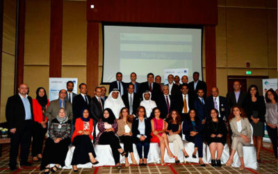 AXA Gulf Collaborates with AbbVie and Bayti to Launch Unique 'Patient Support Program' in the UAE